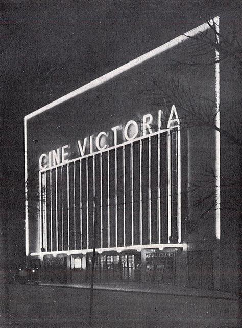 Cines Victoria