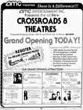 Crossroads 8 Theatres