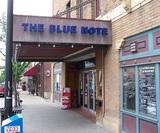 Blue Note Theatre