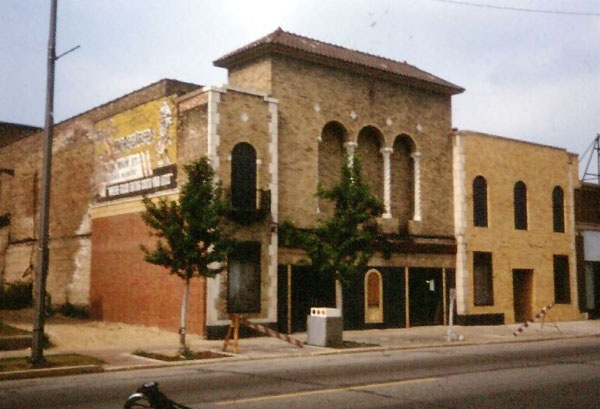 Northside Theater