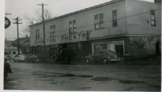 Johnston Theatre