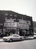 Canarsie Theatre exterior