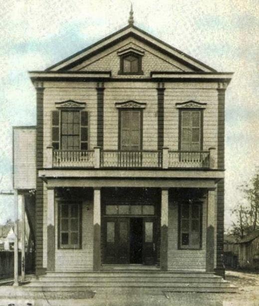 Evangeline Theatre