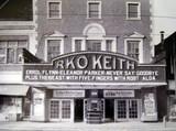 RKO Kenmore Theatre exterior