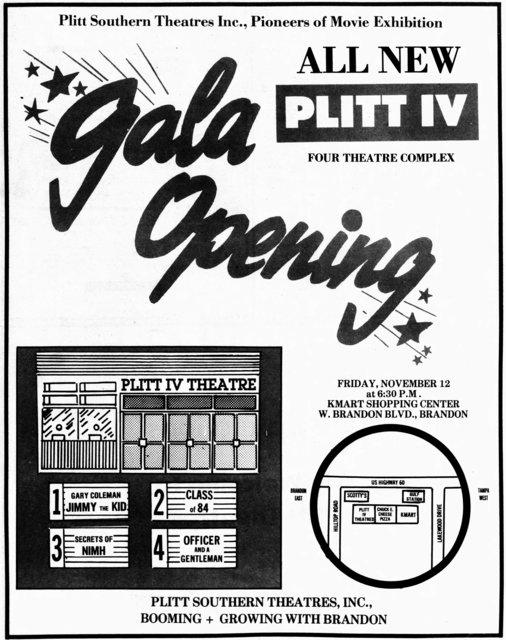Plitt IV
