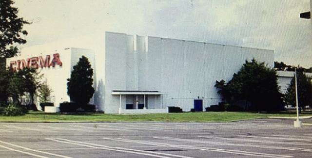 Milford Quad Cinemas