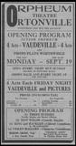 SEPTEMBER 15, 1921