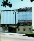 Paramount Theater Jackson TN June 1996