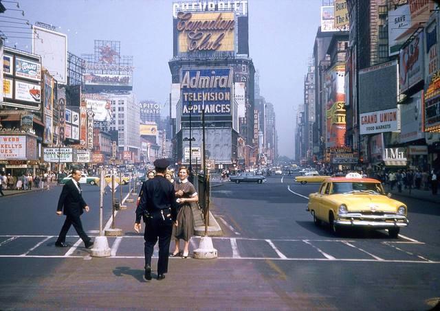 1955 photo via Jos Heemels.