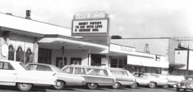 Bel-Vue Theatre