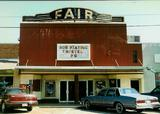 Fair Theater Somerville, TN June 1996