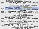 Esmond Theatre