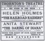 Thornton's Theatre