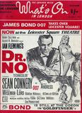DR.NO (1964)
