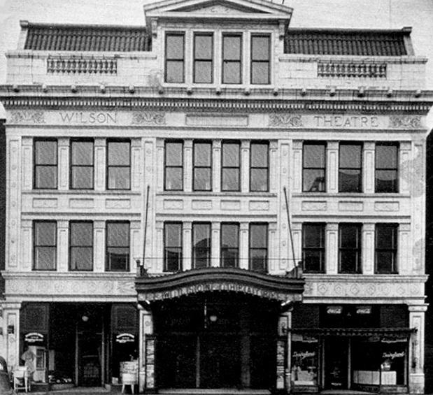 Wilson Theater