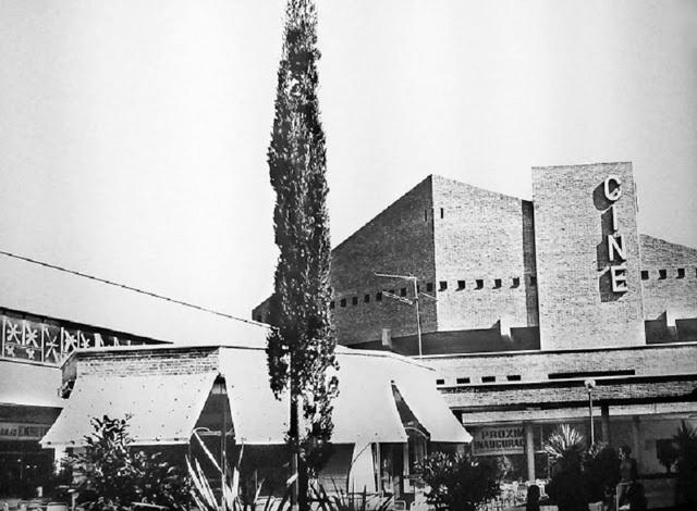 Cine San Ignacio