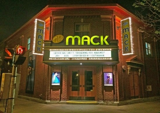 Mack Theatre