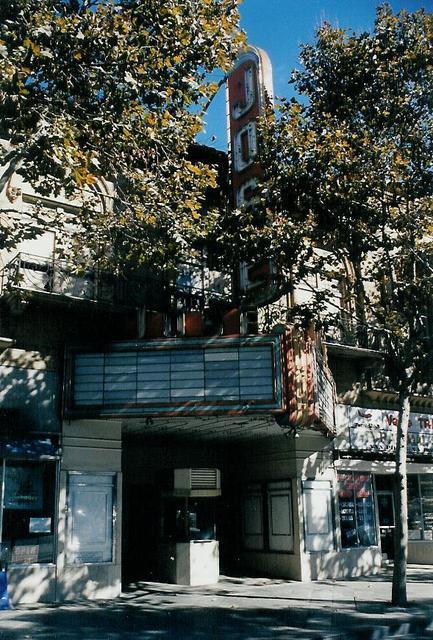 Jose Theatre  San Jose, CA  1997