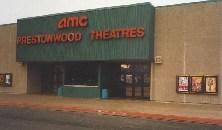 AMC Prestonwood 5