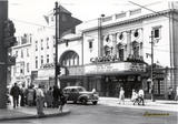 Capitol and Strand Theatres - 1945
