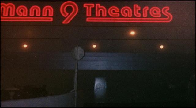 Mann Grove 9 Theater