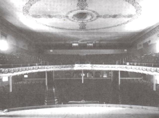 Bradley Playhouse