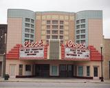 Crest Theater  Great Bend, KS  2006