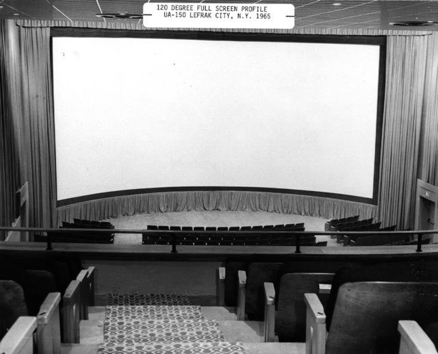 Balcony 1965
