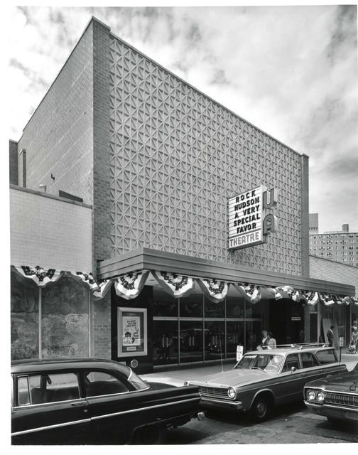 Marquee 1965