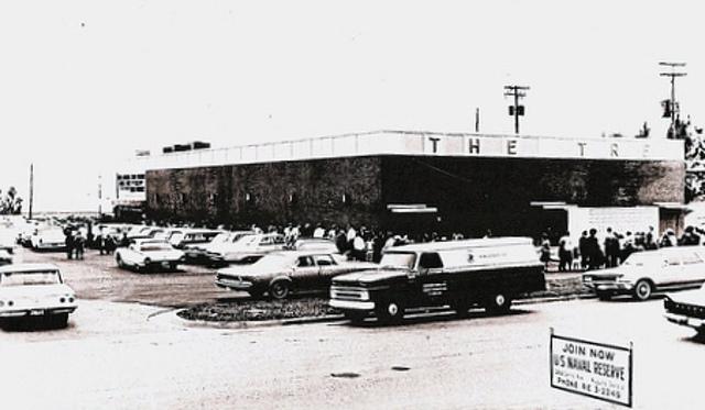 Daniel Village Theatre