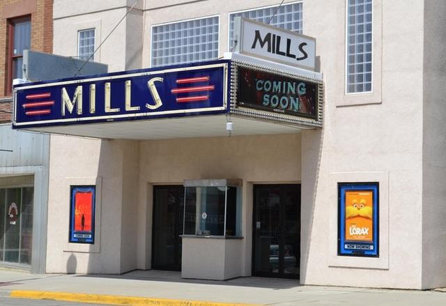 Mills Theater