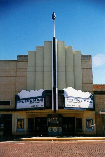 Dream Theater  Russell, KS Nov 1997