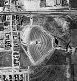 1960 USGS Aerial photo from the Earth Explorer.