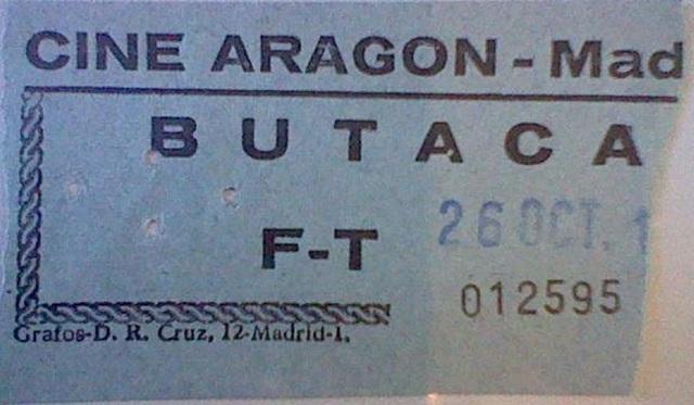 Cine Aragon