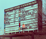 Showcase Cinemas Warwick