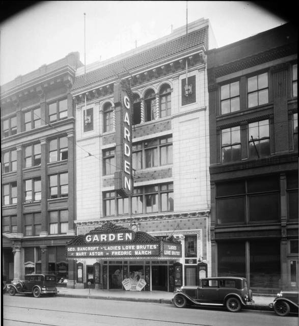 1931 photo courtesy of the Retro Quad Cities Facebook page.