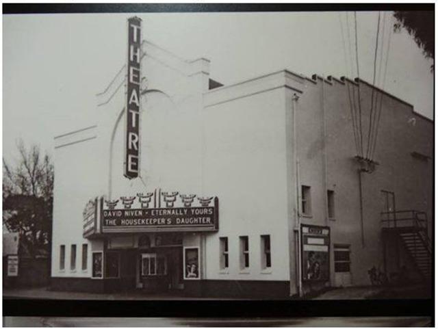 Alameda Neptune Theatre