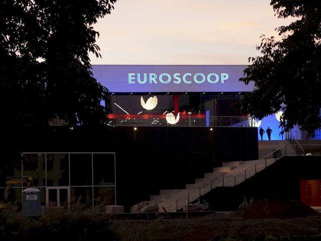 Euroscoop Schiedam