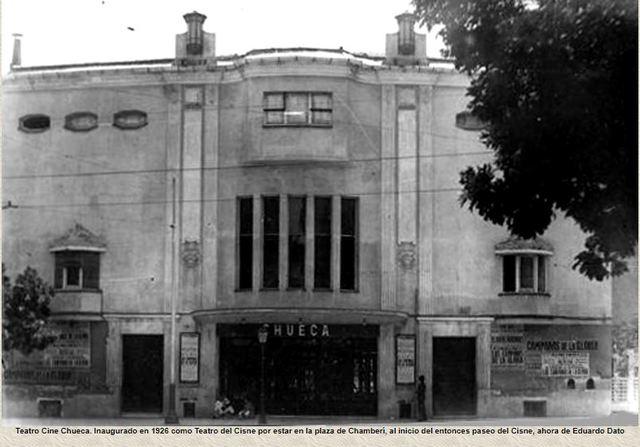 Cine Teatro Chueca