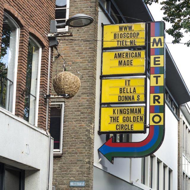 Tiel Metro