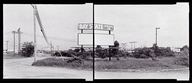 Bay State Drive-In