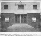 Berkeley Cinema