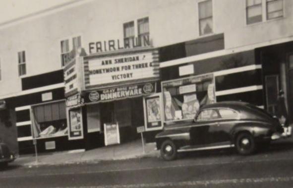Fairlawn Theatre