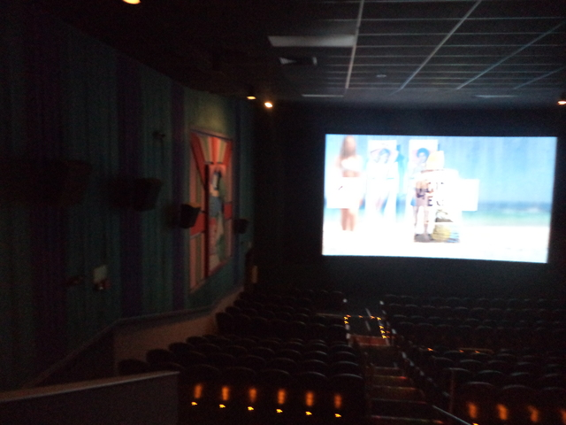 Regal Cinemas Sawgrass 23- Auditorium 8