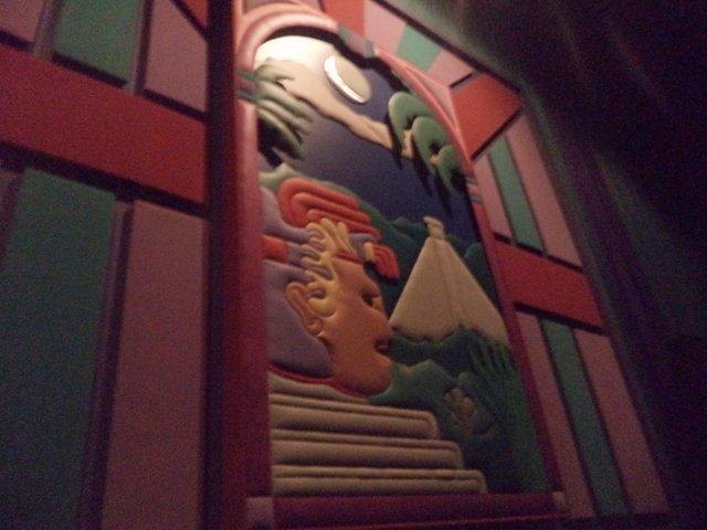 Regal Cinemas Sawgrass 23- Auditorium 8 Mural
