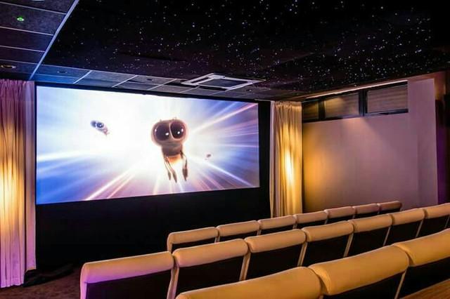 Sussex Exchange Cinema, St Leonards.