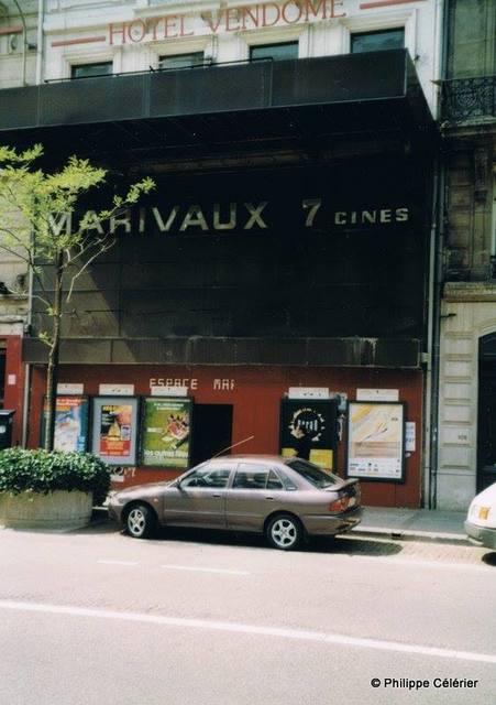 Marivaux Theatre