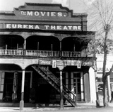 Eureka Opera House