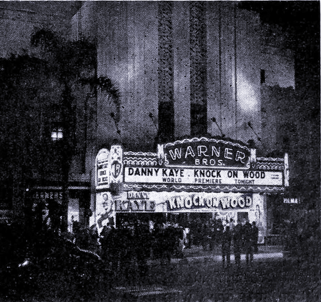 Warner Beverly Hills Theatre
