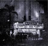 Warner Beverly Hills Theatre